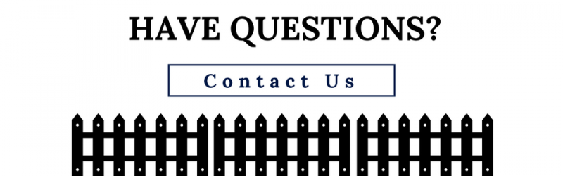 Click here to contact us for fencing services and more